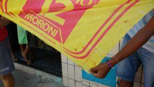 Relato registrado pela CGD aponta que crime teria ocorrido após discussão política (Foto: Jader Santana/O POVO)