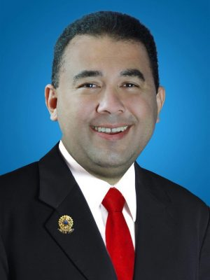 Evanildo Simão (PT) é afastado da Prefeitura de Mauriti (FOTO: Divulgação)