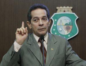 Heitor Férrer (PSB) é autor da proposta de fundir tribunais