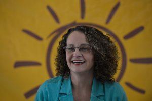 Luciana Genro estará em Fortaleza para debate com Ciro Gomes (Fabio Rodrigues Pozzebom/Agência Brasil)