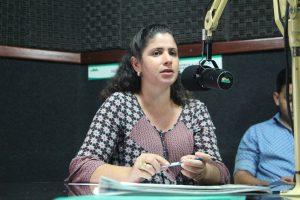 Aline Vieira decreta estado de emergência em Boa Viagem (Foto: Divulgação)