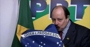 O candidato se reunirá com bancada de vereadores do partido (Foto: Divulgação)
