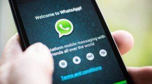 Se aprovada a lei, juízes não poderão mais bloquear o WhatsApp (Foto: Agência Brasil)