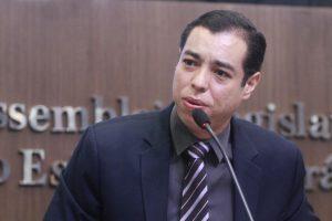 Leonardo Pinheiro disse que Eunício só é alvo da operação pela função que ocupa (Foto: Divulgação)