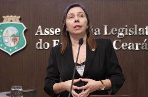 """Para deputada, conhecimento da Lei Maria da Penha promove """"nova cultura"""" sobre o tema (Foto: Divulgação)"""