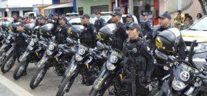 Instalação de novos batalhões do Raio é promessa de campanha de Camilo (Foto: Divulgação)