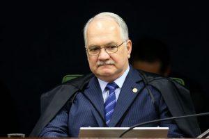 Justiça Federal ainda não recebeu processos remetidos por Fachin à instância do Ceará (Marcelo Camargo/Agência Brasil)