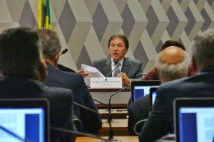 Recurso para hospitais do Cariri foi articulado por Eunício Oliveira (Foto: Divulgação)