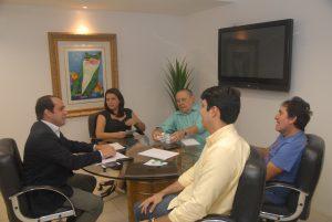Novo nome da VDP foi decidido em reunião da Mesa Diretora (Foto: Divulgação/CMFor)