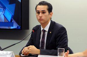 Domingos Neto votou a favor da reforma trabalhista aprovada na Câmara (Foto: Divulgação/Câmara dos Deputados)