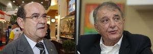 Secretários citados por Wesley Batista, Antonio Balhmann e Arialdo Pinho ficam nos cargos (Foto: Banco de Dados/O POVO)