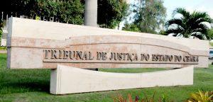 Dois juízes afastados pela Expresso 150 pediram aposentadoria no Ceará (Foto: Divulgação)
