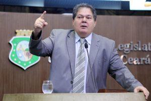 Osmar Baquit foi expulso do PSD nesta semana (Foto: Divulgação)
