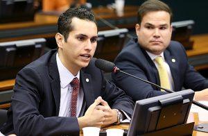 Domingos Neto diz que PEC do TCM será derrubada na Justiça (Foto: Divulgação/Câmara dos Deputados)
