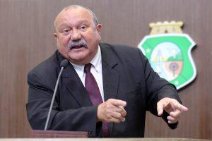 Procurador da Casa, Fernando Hugo entrou com ação após cobrança de colegas (Foto: Divulgação)