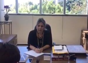 Leilyanne Feitosa diz que aguarda notificação oficial para se pronunciar sobre o caso (Foto: Divulgação)