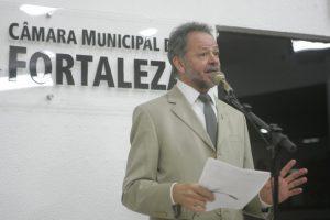 Vereador denunciou aumento de casos de assédio sexual em ônibus (Foto: Divulgação)