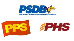 Fim das coligações fariam PSDB, PHS e PPS perder bancadas cearenses na Câmara dos Deputados e Assembleia