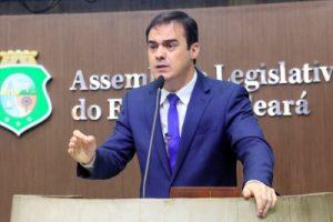 Deputado voltou atrás e retirou projeto da Assembleia (Foto: Divulgação)