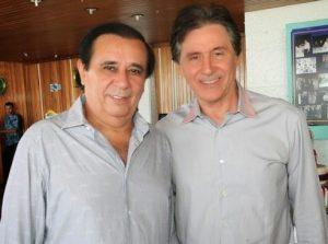 Gaudêncio nega aliança com Ciro, mas não descarta com Camilo (Foto: Divulgação)