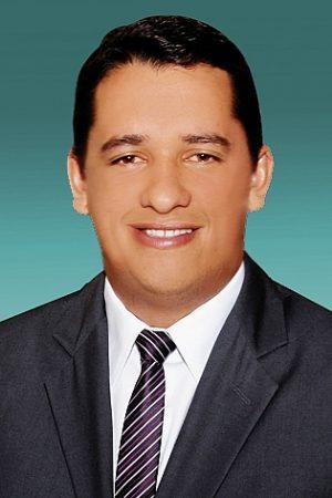 Presidente da Câmara de Maranguape foi afastado liminarmente pela Justiça por 180 dias (Foto: Divulgação)