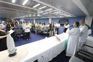 Projetos religiosos têm motivado deputados estaduais (Foto: Divulgação)