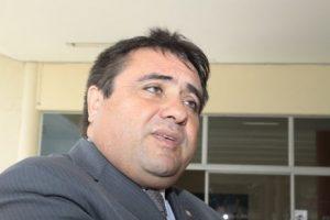 Rinaldo Janja deu maiores detalhes sobre operação deflagrada nesta quinta-feira (Foto: Banco de Dados/O POVO)