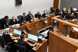 Prisão de vereadores de Itarema foi mantida pela Sexta Turma do STJ (Foto: Divulgação)