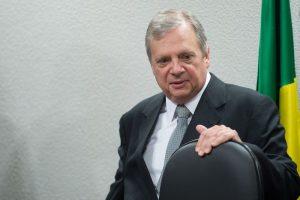 Tasso propôs espécie de auditoria em contas antigas do PSDB (Marcelo Camargo/Agência Brasil)