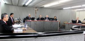 Câmara do TJ-CE manteve prisão de dois filhos de ex-prefeito de Itarema (Foto: Divulgação)