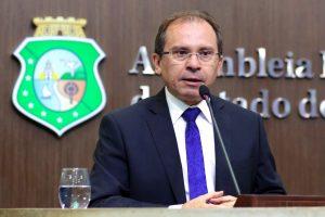 Carlos Matos defendeu eleição de Tasso para o comando do PSDB (Foto: Divulgação)