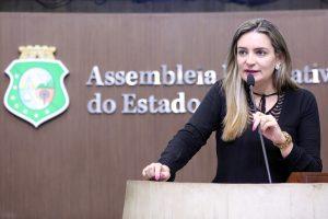 Proposta busca evitar envolvimento de mulheres com condenados por violência contra a mulher (Máximo Moura/AL-CE)