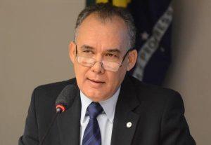 Secretário classificou críticas contra captação de águas como desinformadas(Foto: Divulgação)