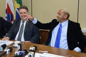 Tiririca também dizia que estava decepcionado com a vida parlamentar (Fábio Rodrigues Pozzebom/ABr)