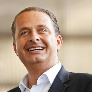 Eduardo Campos morreu há quatro anos