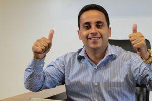 Leonelzinho está sem mandato desde 2015, quando renunciou ao cargo (Foto: Igor de Melo, em 21/08/2012)