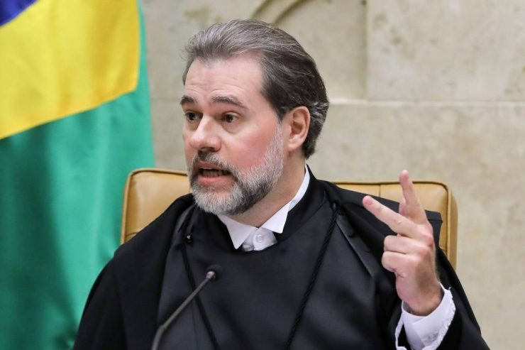 Bolsonaro-Toffoli
