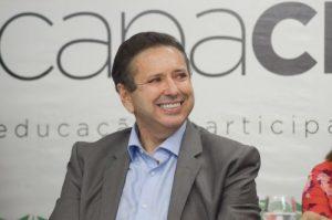 Domingos Filho é conselheiro em disponibilidade do TCE (Foto: Divulgação)