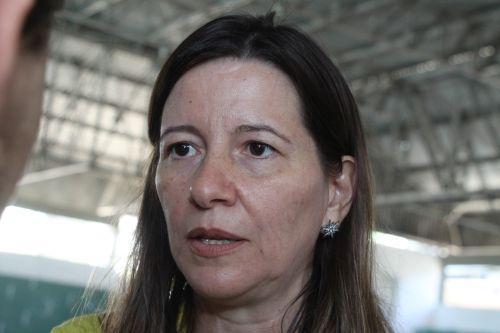 Lia Gomes PDT