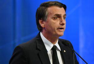 Bolsonaro na pesquisa Ibope