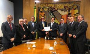 Camilo Santana prêmio por transparência