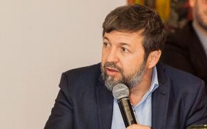 Élcio Batista é atual chefe de gabinete do governador (Foto: Divulgação)