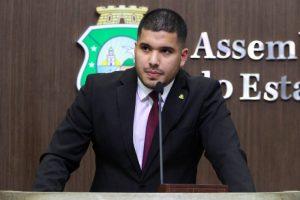 André Fernandes: acusação, por ora, é vaga