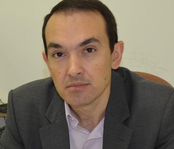 Bruno Sarmento foi secretário do 2º governo Cid Gomes por indicação de Eunício (Foto: Divulgação)