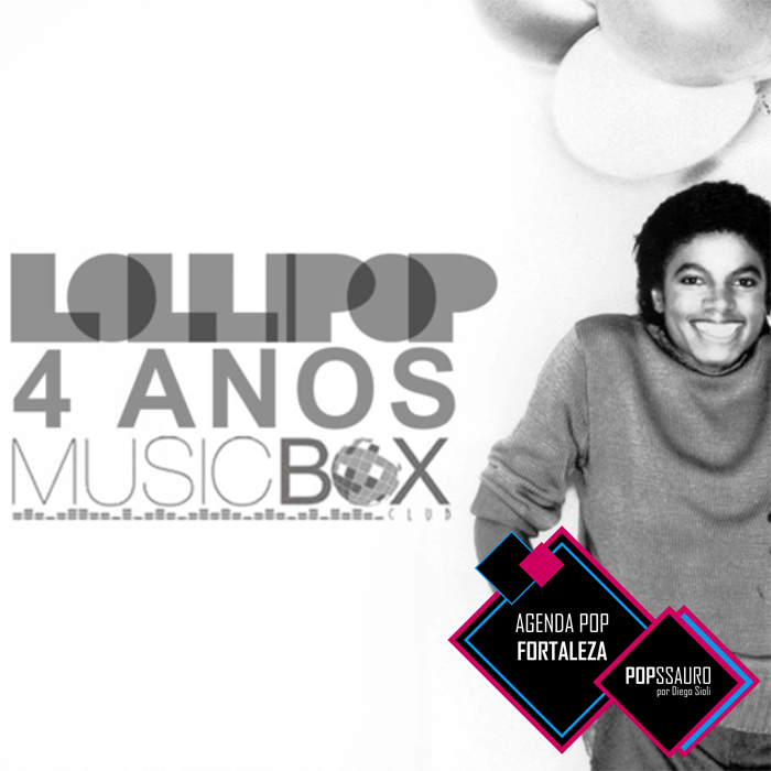 Agenda Pop Popssauro Lollipop 4 anos