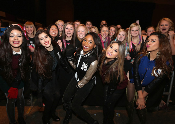 101.3 KDWB's Jingle Ball Pre-Party - PERFORMANCE