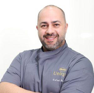 chef Rafael Barros