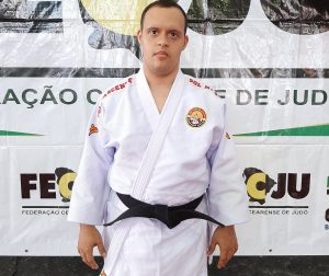 judoca Giuliano Gemma