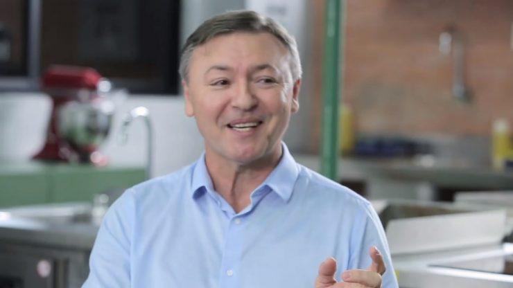 Maurício Filizola é presidente do Sistema Fecomércio Ceará