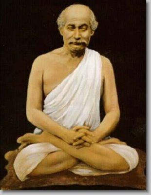 Láhiri Mahásaya